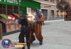 Paf le clown