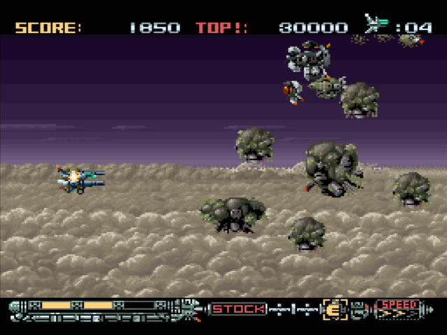 phalanx screenshot
