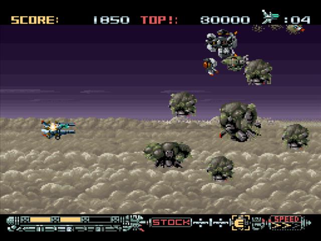 phalanx screenshot