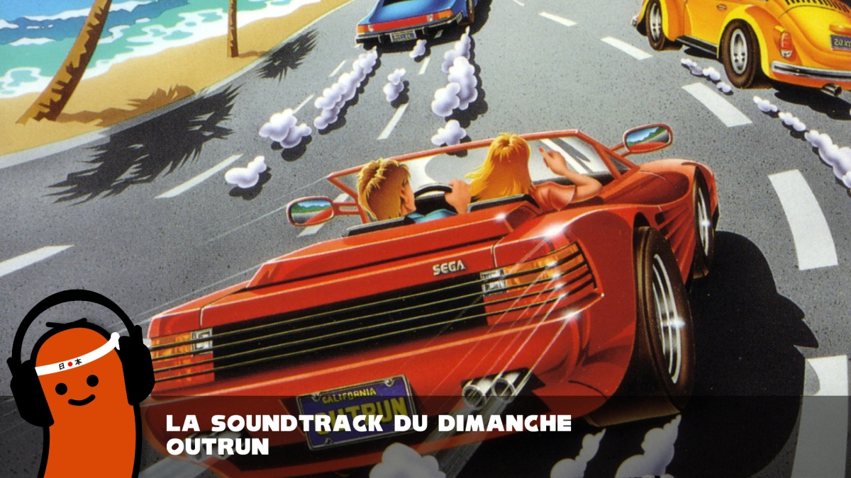 ost2outrun