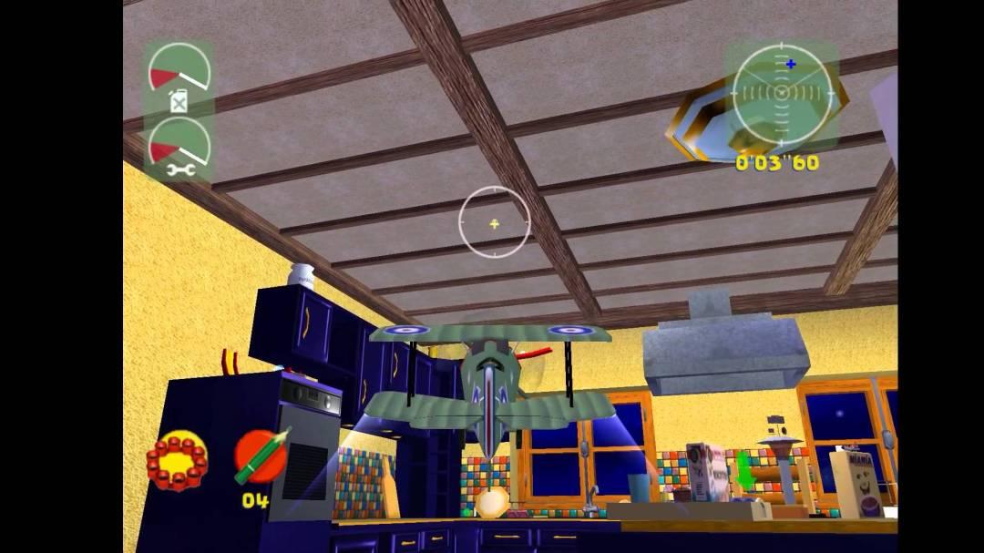 Toy Commander sur Dreamcast, Kula World sur Playstation, la fameuse démo de MGS2 sur Playstation 2. La démo faisait partie intégrante de notre paysage culturel.